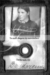 cover van Twaalf dagen in november